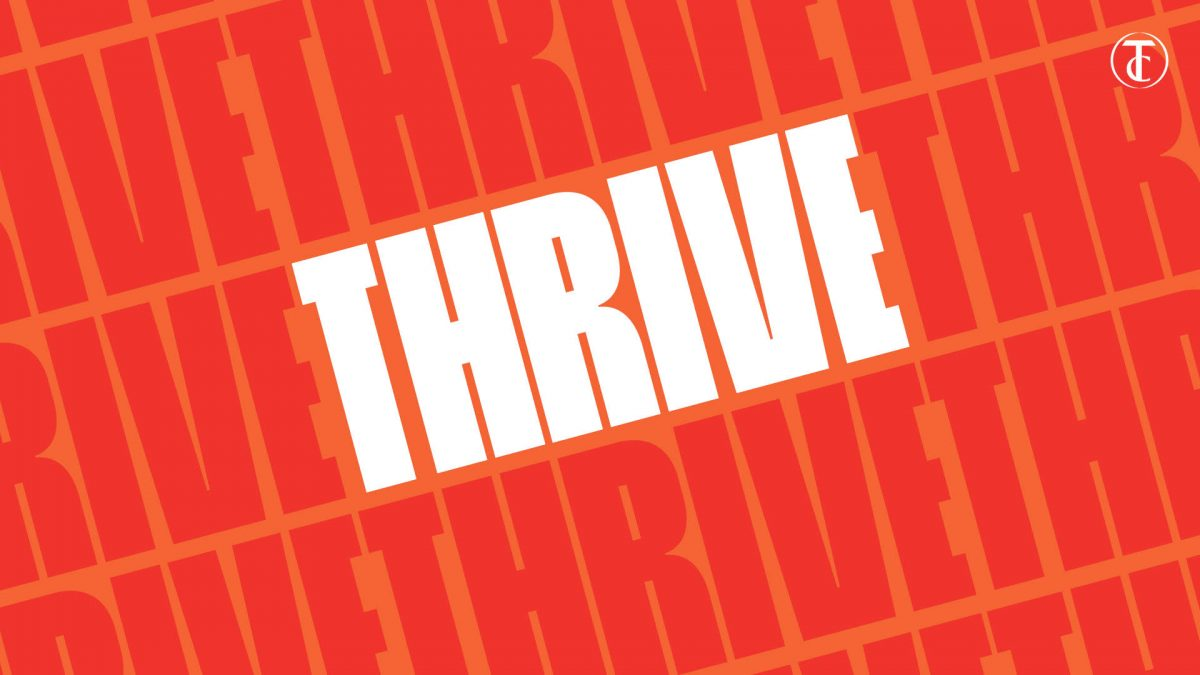 Thrive-at-work
