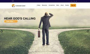 New-Crossroads-Career-Website
